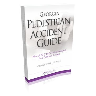 Georgia Pedestrian Accident Guide